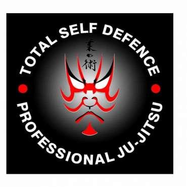 TotalSelfDefence - Jujitsu
