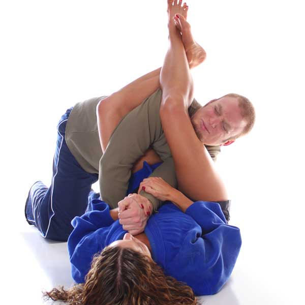 Adults Jujitsu